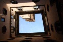 Arquitectura italiana, Florance - foto de stock