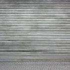 Vista del primo piano di palazzo cancello — Foto stock