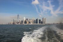 New york city — Foto stock