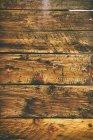 Wooden planks texture backgrund — Stock Photo