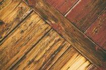 Planches de bois texture Effect — Photo de stock