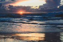 Portugal ocean coast — Stock Photo