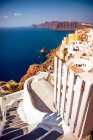 Greece, Santorini island — Stock Photo