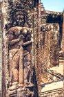 Angkor Thom Temple, Cambodia — Stock Photo
