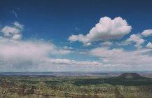 Национальный парк Гранд-Каньона — стоковое фото