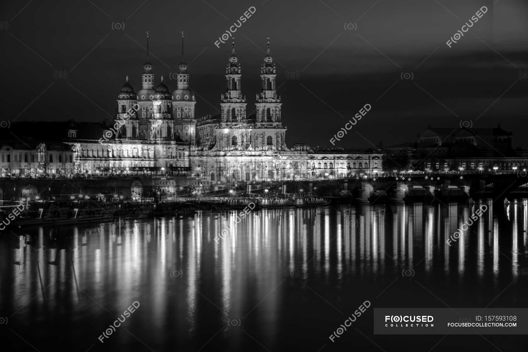 Amüsant Skyline Dresden Ideen Von