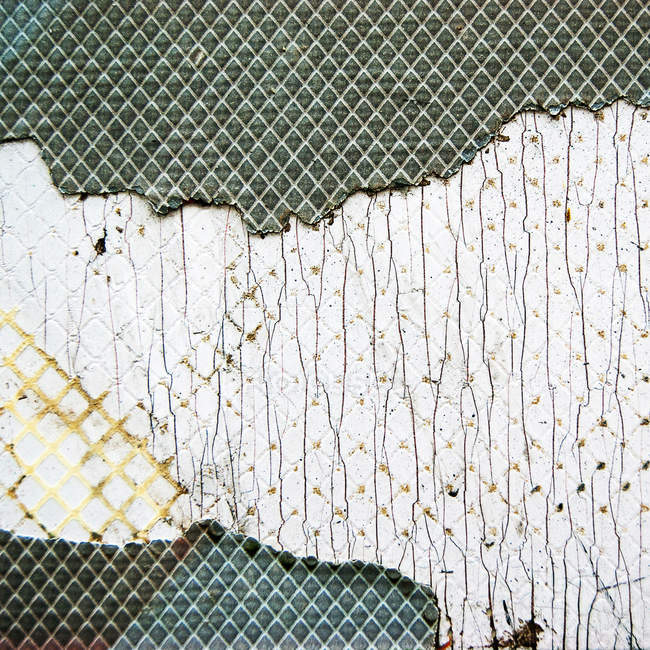 Abstract textured backdrop with shabby surface — Stock Photo