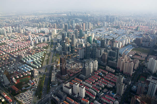 modern architecture city. Modren Architecture Aerial Cityscape Of Shanghai City With Modern Architecture China U2014 Stock  Photo Inside Modern Architecture City