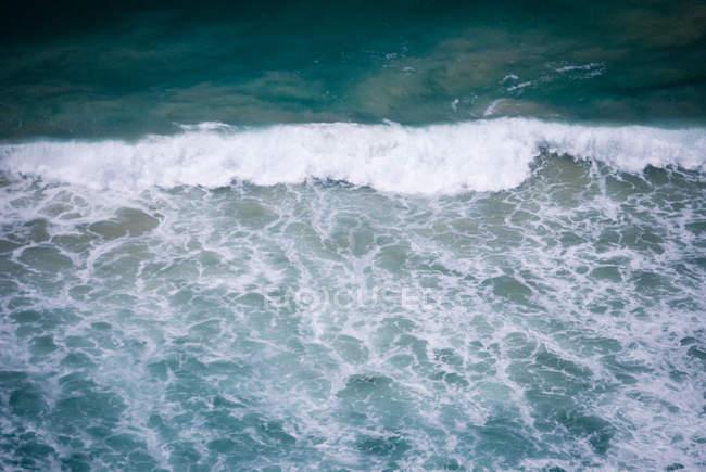 Порушення зору хвиля — стокове фото