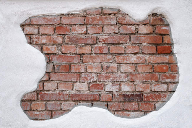 Bricks wall texture — Stock Photo