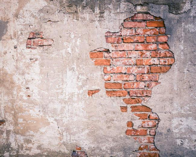 Bricks wall texture — Stock Photo