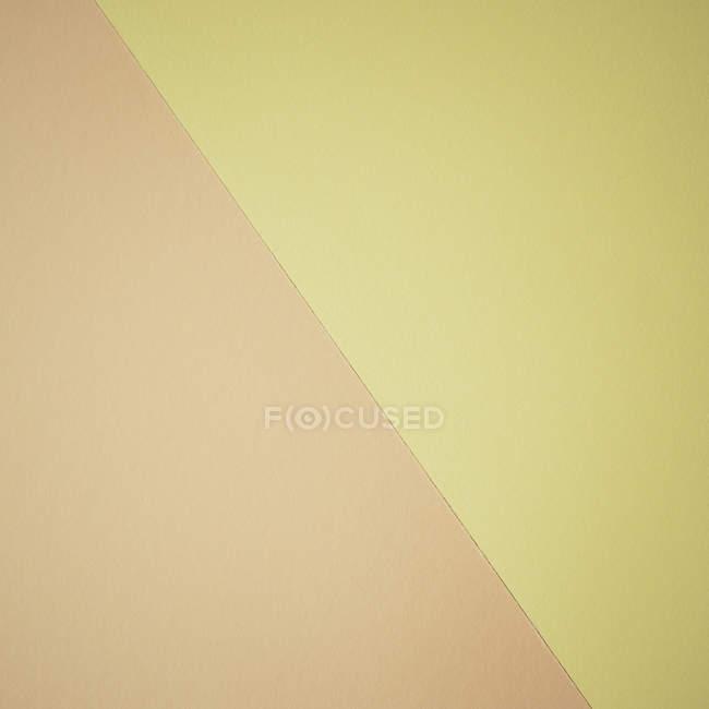 Contesto strutturato astratto con il modello dual colorato — Foto stock