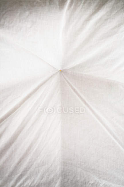 Ейрі текстиль білого тлі — стокове фото