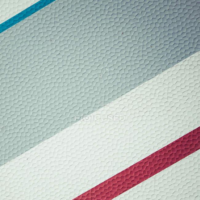 Абстрактные геометрические линии текстуры — стоковое фото