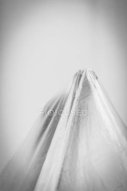 Abstract structure, light white image tones — Stock Photo