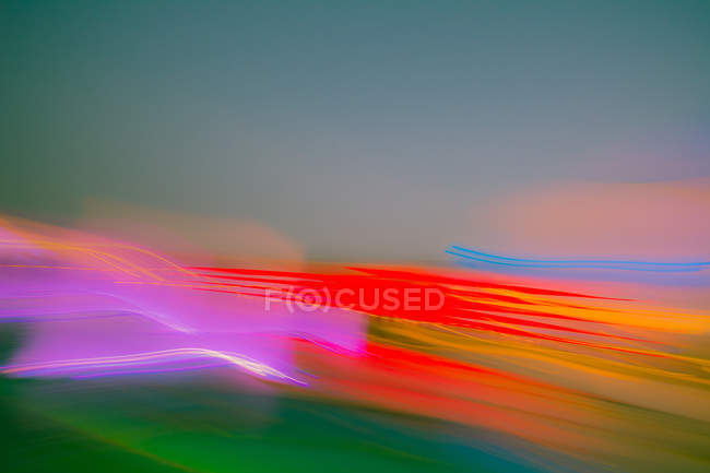 Abstract backdrop with blurred lighting — Stock Photo