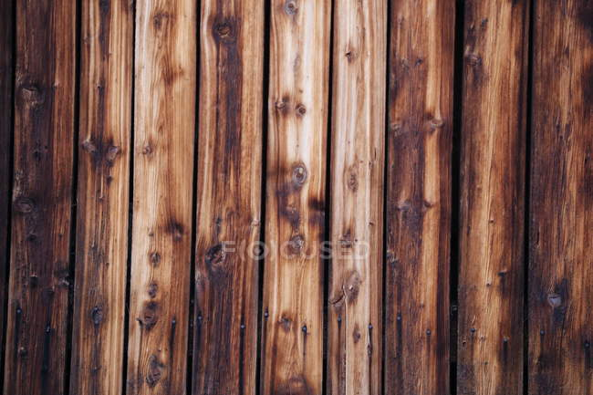 Close-up view of wooden surface — Stock Photo