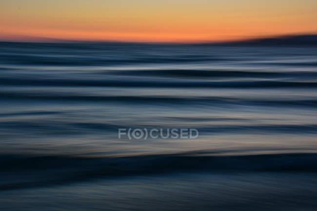 Крупним планом водній поверхні — стокове фото