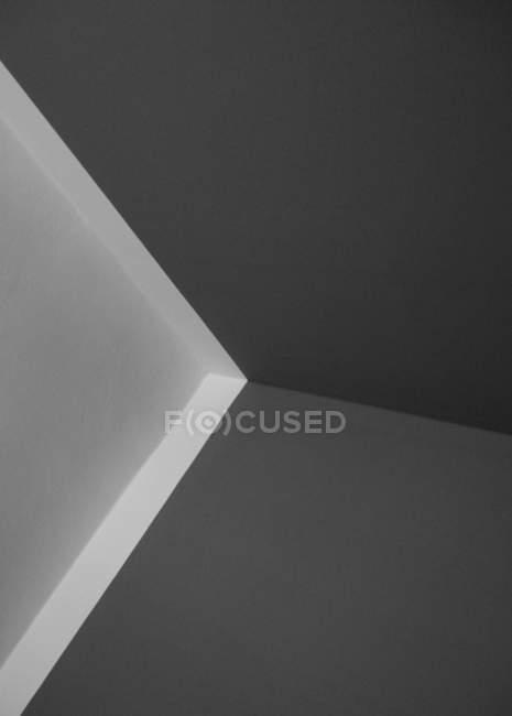 Геометрические фигуры структура, сюрреализм — стоковое фото