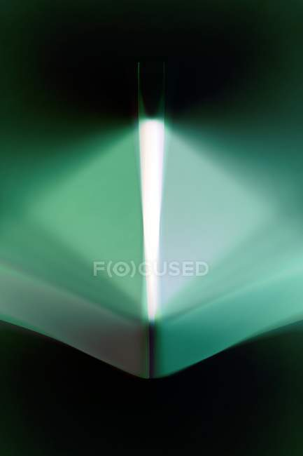 Abstract backdrop with green pattern — Stock Photo
