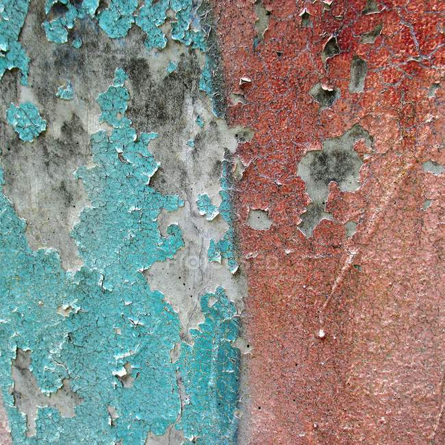 Возрасте от стены текстура фон — стоковое фото