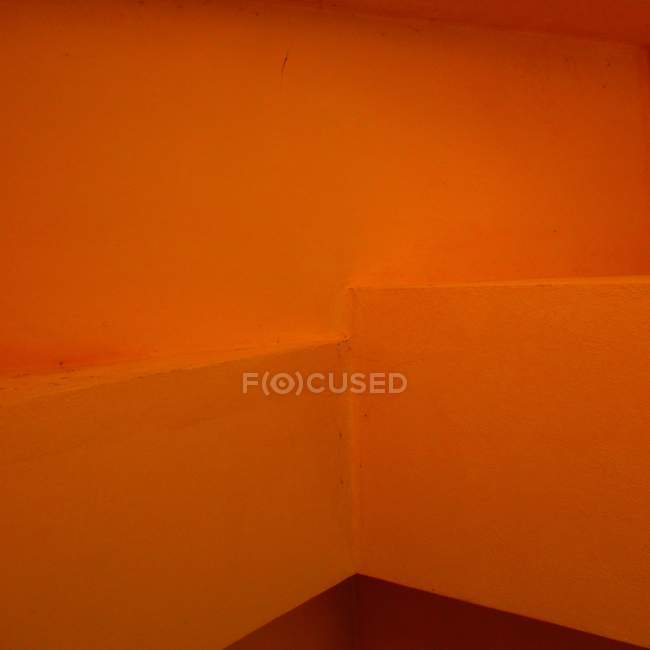 Повного кадру зображення Червона стіна — стокове фото
