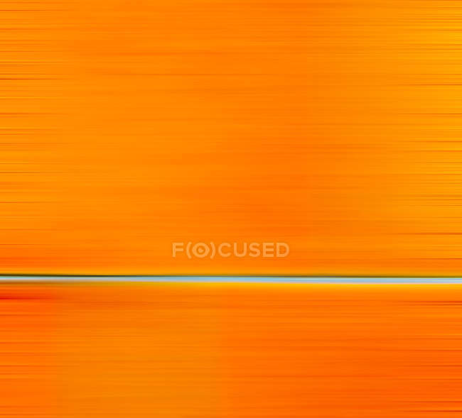 Abstract view of orange pattern with motion — Stock Photo