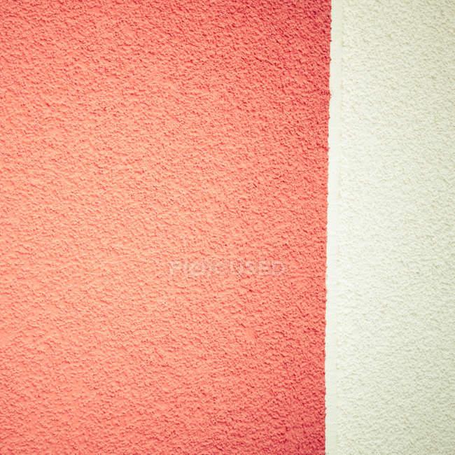 Completo di cornice immagine del muro di cemento — Foto stock