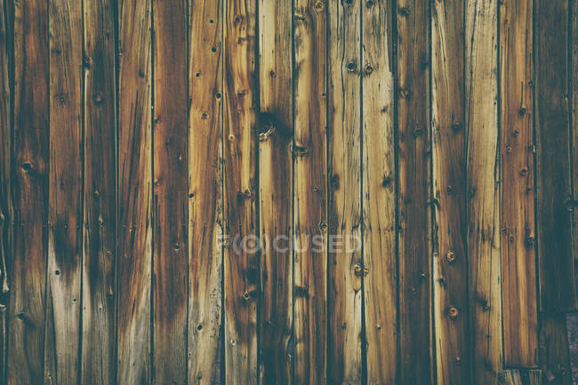 Wooden planks texture backgrund — Stock Photo