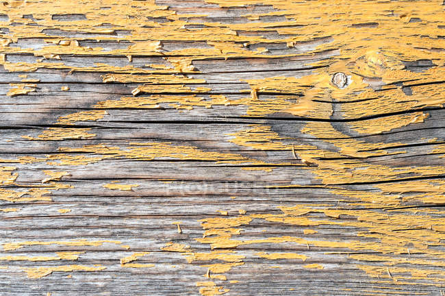 Abstract view of shabby wooden wall — Stock Photo