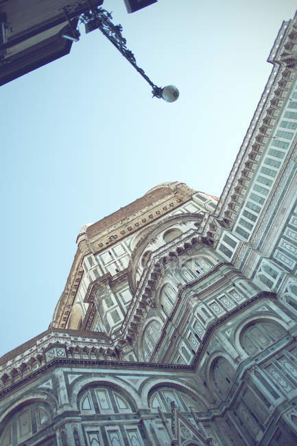 Галерея Уффіці, Італія — стокове фото