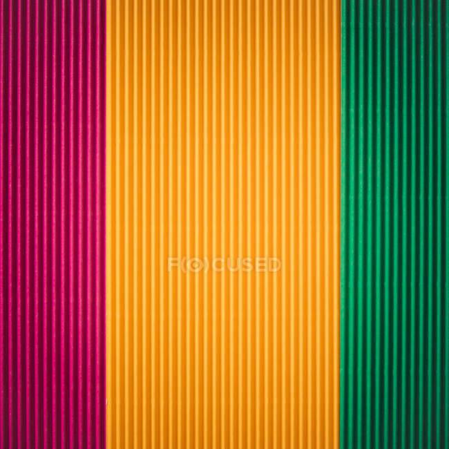 Абстрактное представление красочные стены — стоковое фото