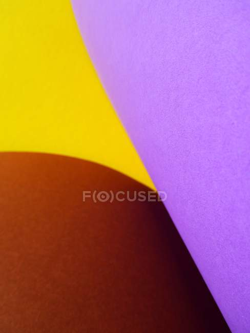 Colorful background with shapes — Stock Photo