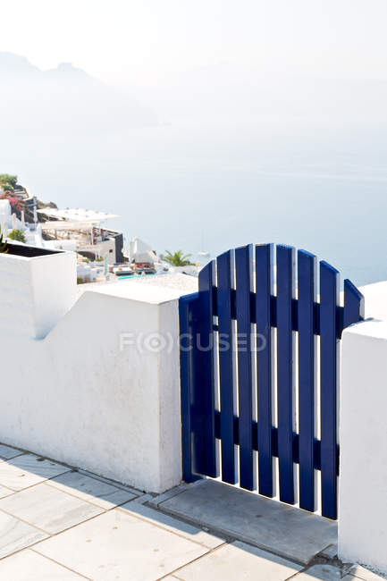 Greece, Santorini island — Stock Photo