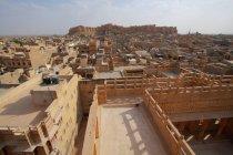 Forte d'oro di Jaisalmer — Foto stock
