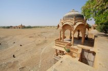 Temple of Rajasthan, India — Stock Photo