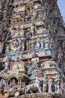 Kapaleeswarar tempel in chennai, indien — Stockfoto