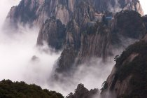 Huang Shan, China - foto de stock