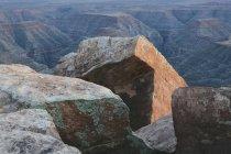Canyon di San Juan — Foto stock