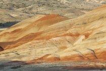 Gemalte Hügel Wahrzeichen — Stockfoto
