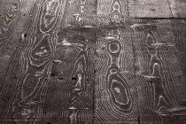Pannelli per pavimenti in legno decorato, cornice completa — Foto stock