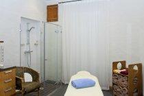 Spa et centre de bien-être de Vihula Manor, Vihula, Estonie — Photo de stock