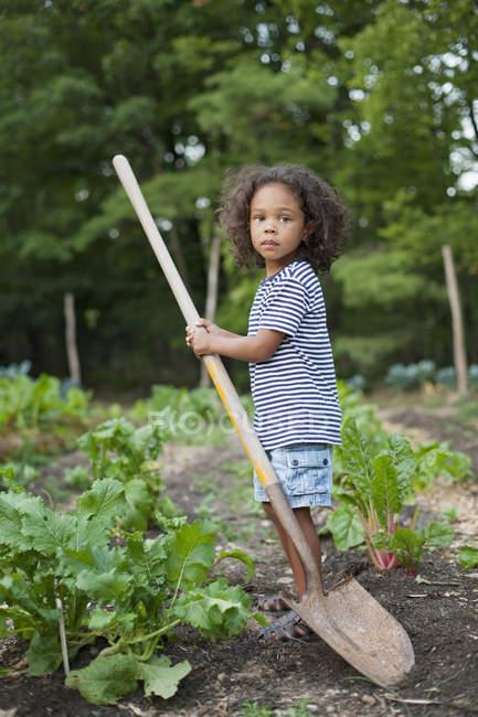 Афроамериканский мальчик — стоковое фото