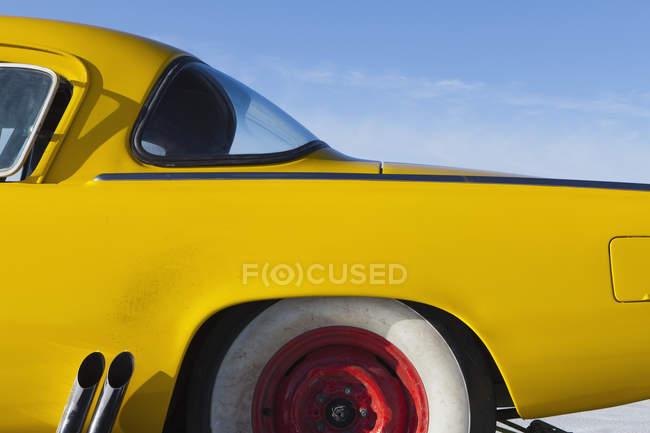 Vintage coche Studebaker - foto de stock