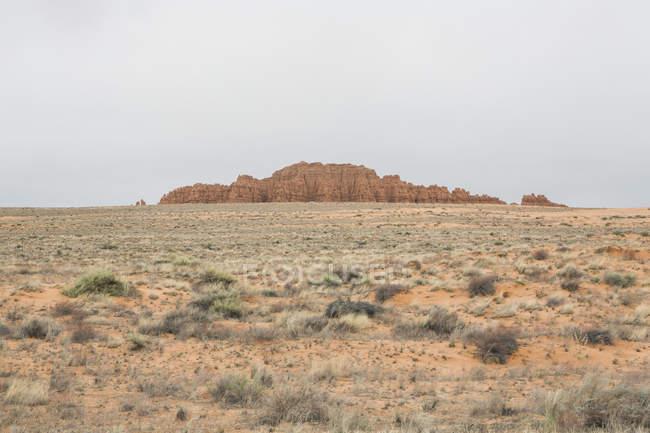 Parque de estado do vale de Goblin — Fotografia de Stock
