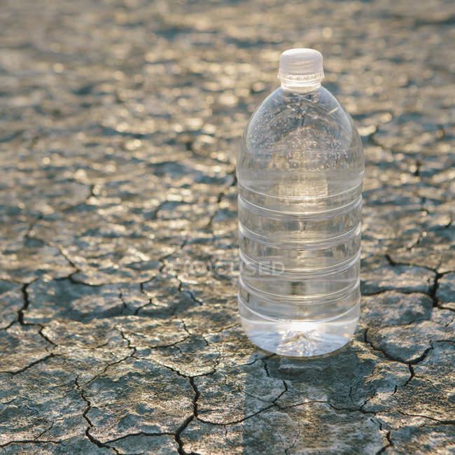 Garrafa de água em Nevada — Fotografia de Stock