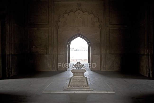 Tomb of Safdarjang ka Maqbara in New Delhi, India — Stock Photo