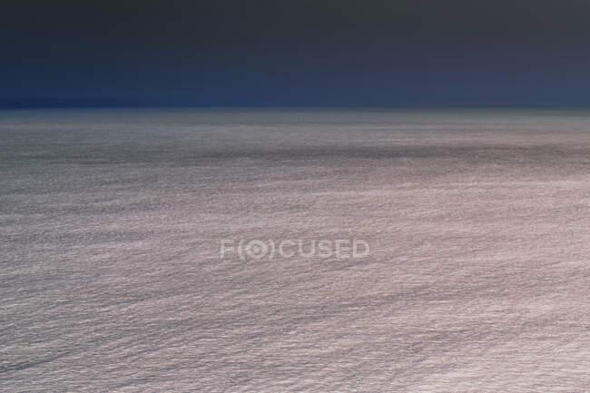 Точка Рейес Національний Приморський, Каліфорнія — стокове фото