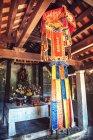 Bich Донг Pagoda у В'єтнамі — стокове фото