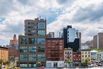 Appartamenti a Midtown, New York — Foto stock